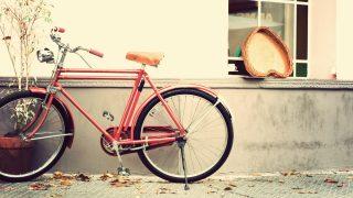 自転車をおしゃれにするカスタムのポイントをご紹介!カスタム用品は通販を利用しよう!